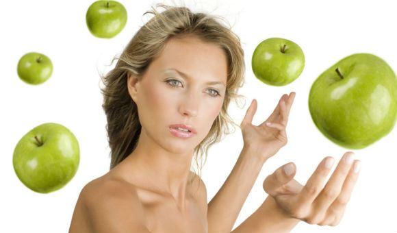 сильный заговор для похудения на зеленый чай
