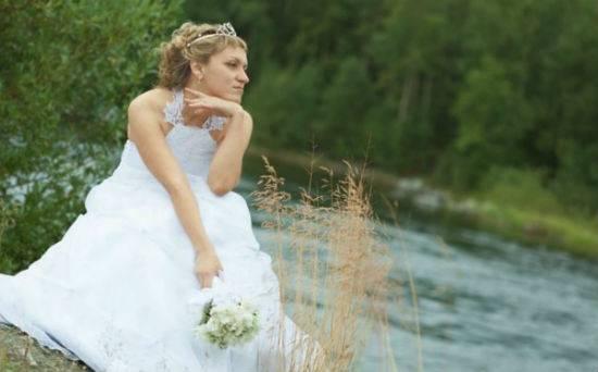 Если девице замуж невтерпеж, пора заговор действенный прочитать