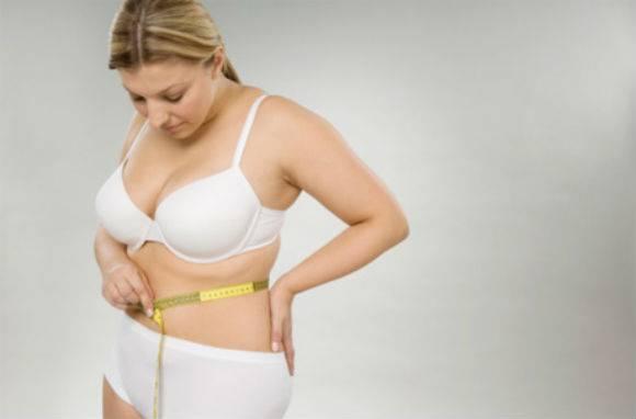 заговор на похудения убрать жир на тесто