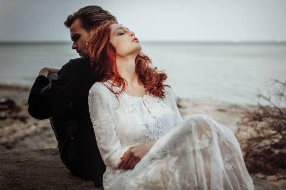 Как сделать отворот от любви для себя