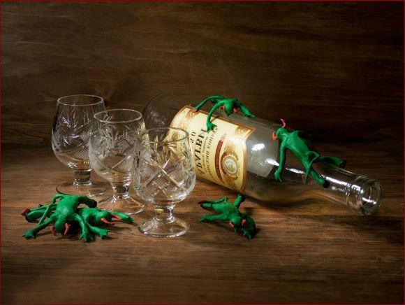 Ритуал на любимую выпивку мужа чтобы о спиртном позабыл
