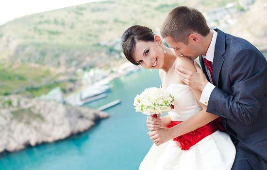 Любовная магия приманит замужество