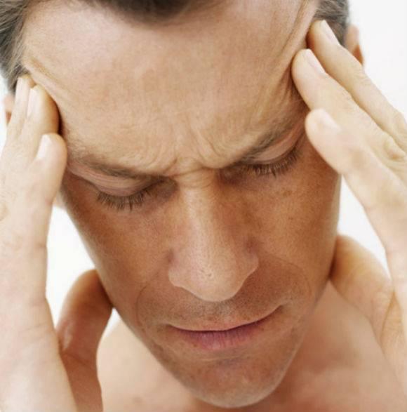 Несколько старинных способов избавиться от головной боли