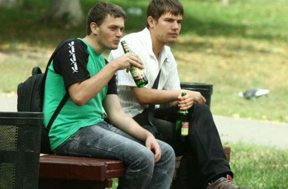 Как уберечь сына от пьянства при помощи заговоров